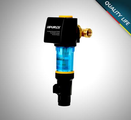 菲浦斯净水器产品