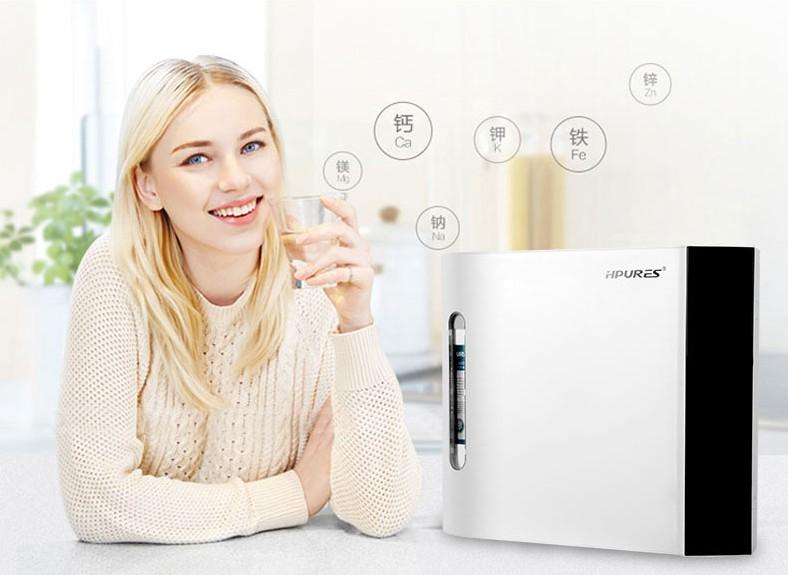 聚焦品质,高端净水器品牌菲浦斯全屋净水促进消费升级