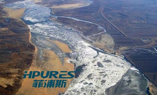 中央对重点流域水污染防治预计投资4400万元