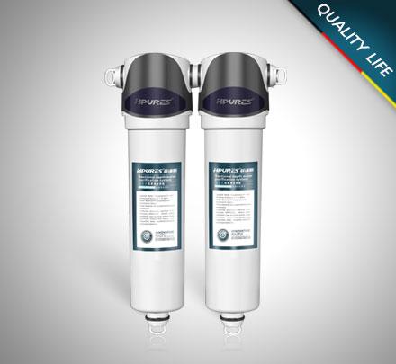 HP-F001分体式厨房净水器