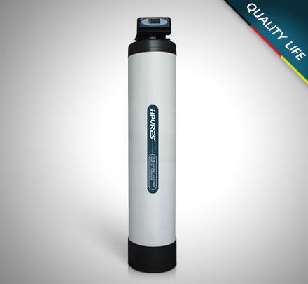 HP-M-8002智能中央净水器