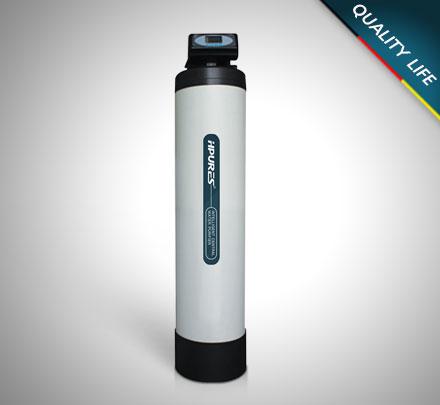 HP-M-8001智能中央净水器
