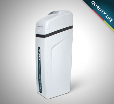 HP-R-8002智能中央软水机
