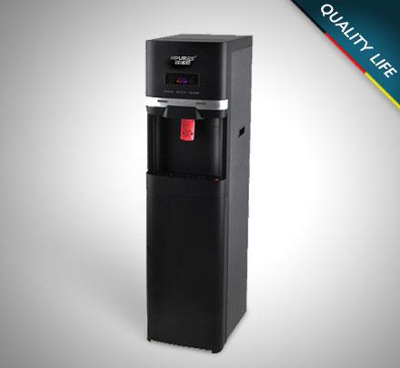 HP-L004智能台面净水器一体机