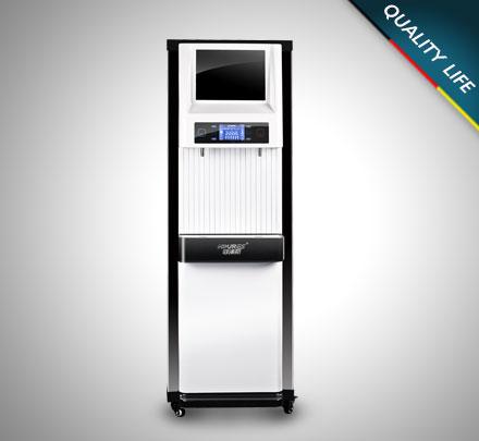 HP-L003智能商务一体机