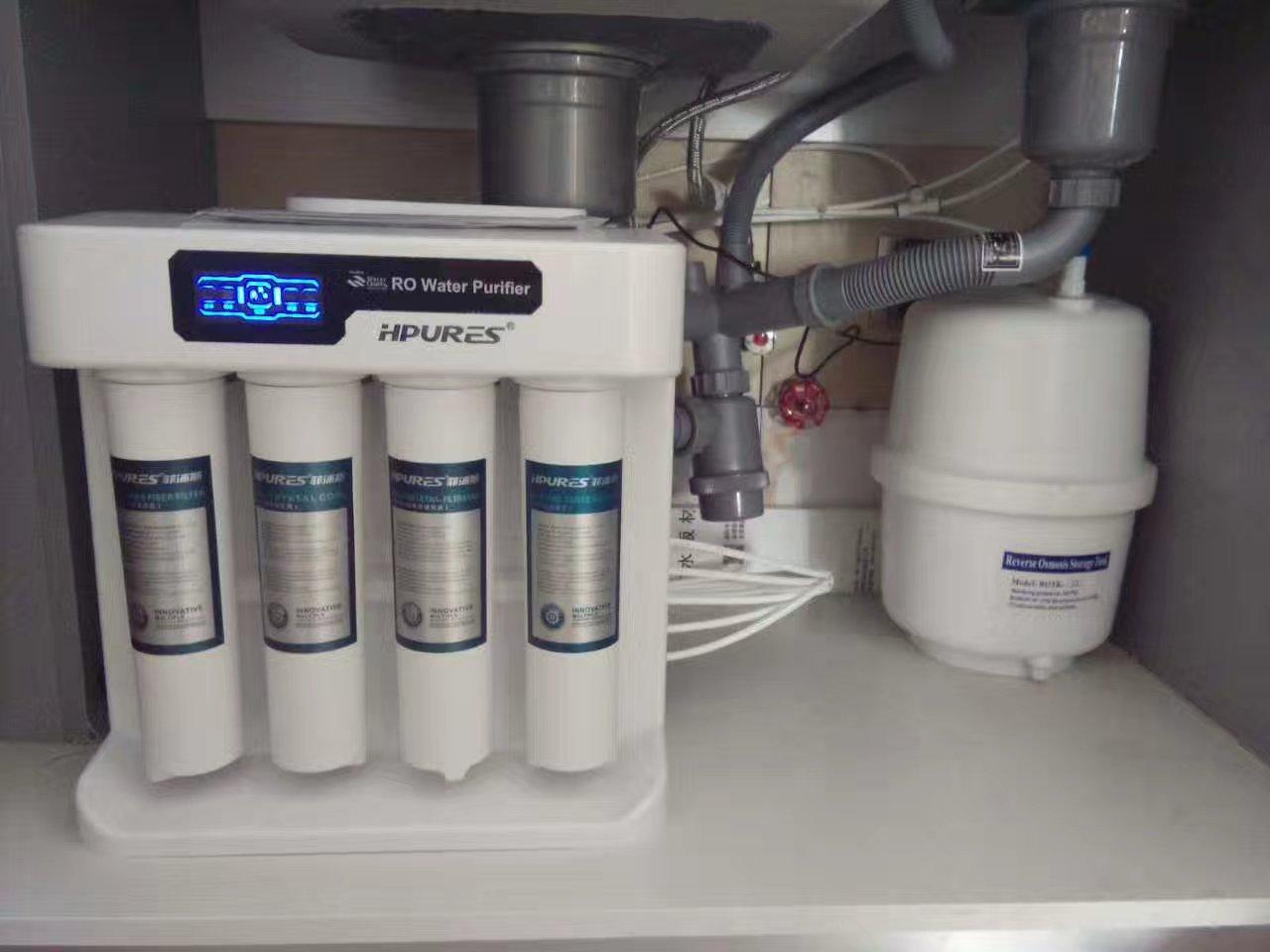 <b>菲浦斯厨房智能净水器HP-M9真实用户测评</b>