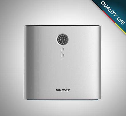 HP-M400-E智能大流量纯水机