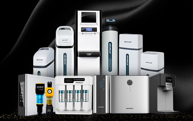 净水器十大名牌生产厂家菲浦斯高端净水器品牌实力抢眼