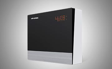 HP-M10智能RO纯水机